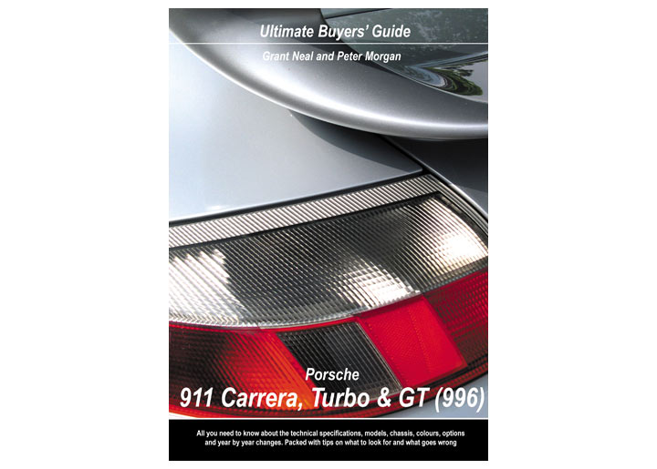 Ultimate Buyers' Guide For Porsche 911 Carrera, Gt, And Turbo 996