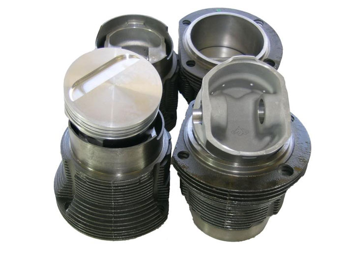 95mm Big Bore Slip-in Piston/cylinder Kit, 914