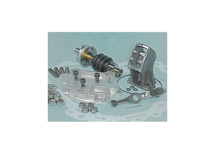 Wevo 915 Gatshift Kit, 911 With 915 Transmission
