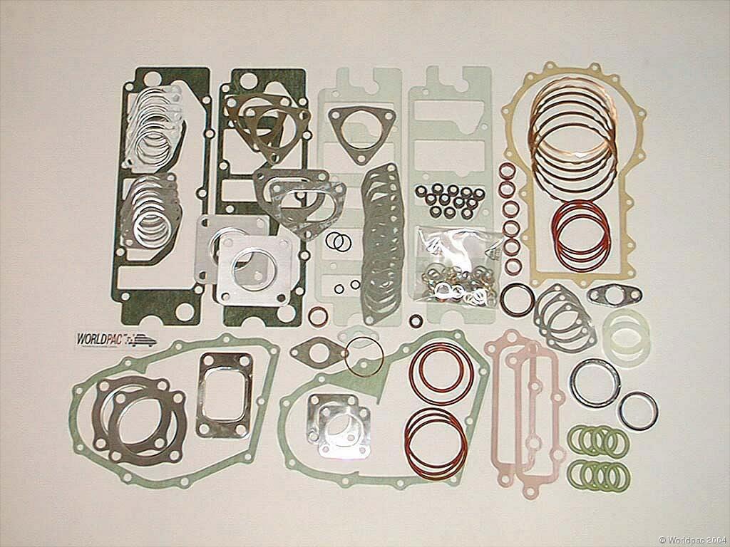 Victor Reinz Engine Gasket Set
