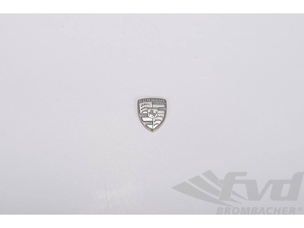 Porsche 911 964 Key Head Crest replacement