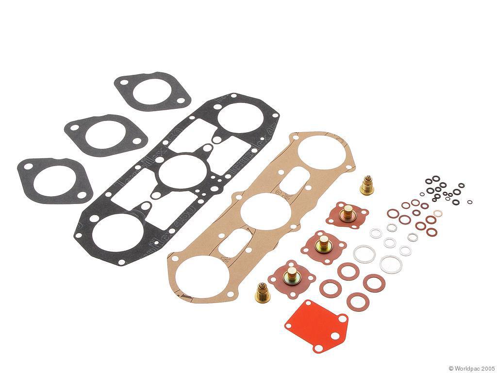 Royze Carburetor Repair Kit, Zenith Carburetors