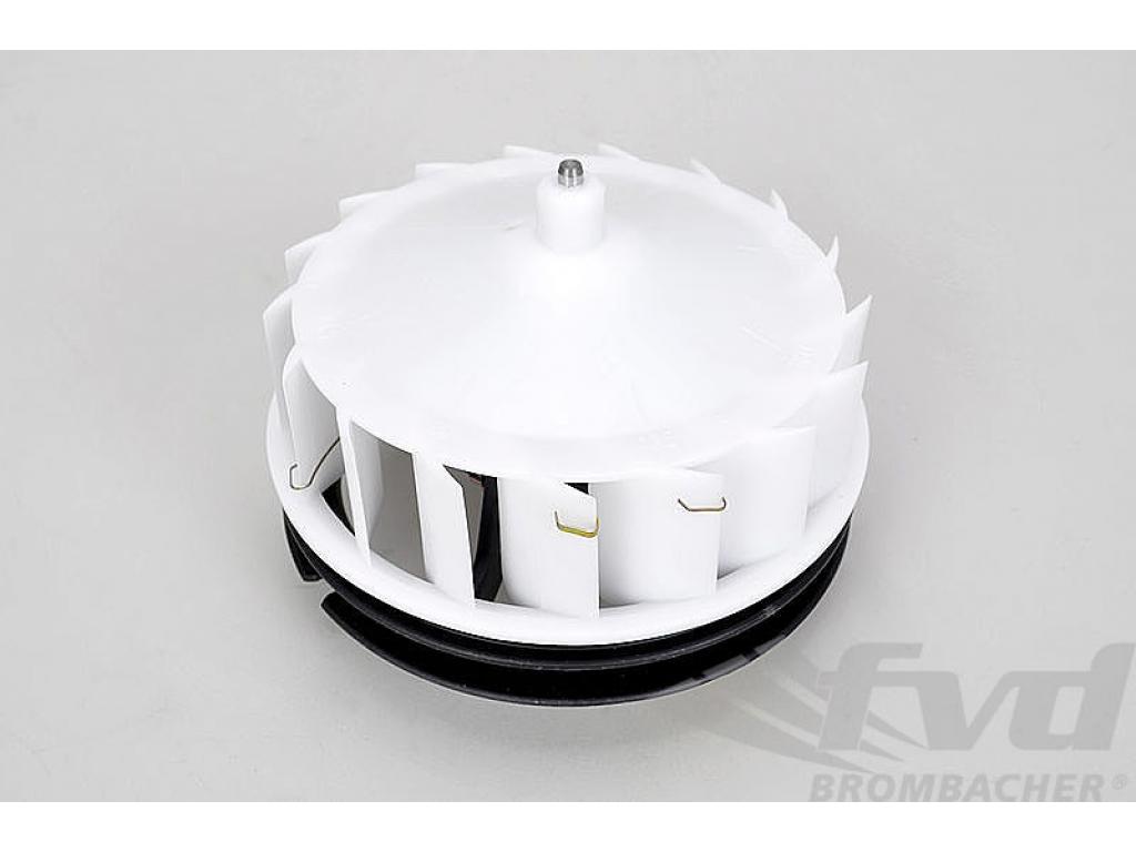91157132032 Blower Motor w// Fan Heater Blower Assembly for Porsche 911 914 930